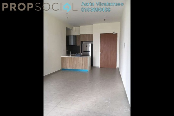 For Sale Condominium at The Petalz, Old Klang Road Freehold Unfurnished 4R/2B 770k