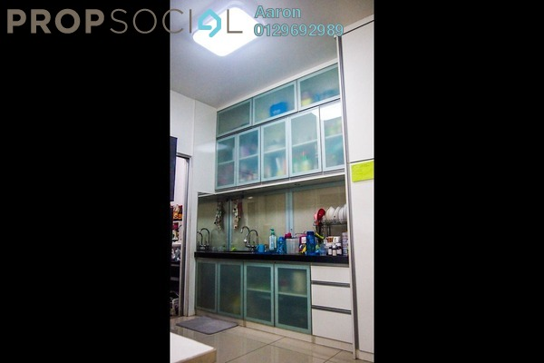 For Sale Condominium at OUG Parklane, Old Klang Road Freehold Fully Furnished 3R/2B 438k