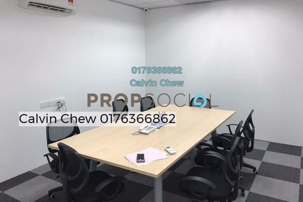 For Rent Office at Bandar Bukit Tinggi 2, Klang Freehold Fully Furnished 1R/2B 850translationmissing:en.pricing.unit