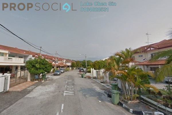 For Rent Terrace at Sunway Tunas, Bayan Baru Freehold Unfurnished 5R/3B 1.95k