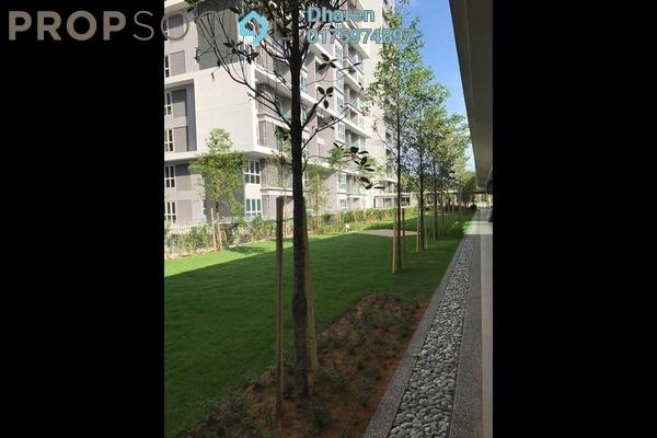 For Rent Condominium at Sunway GEO Residences, Bandar Sunway Freehold Semi Furnished 2R/2B 2.5k
