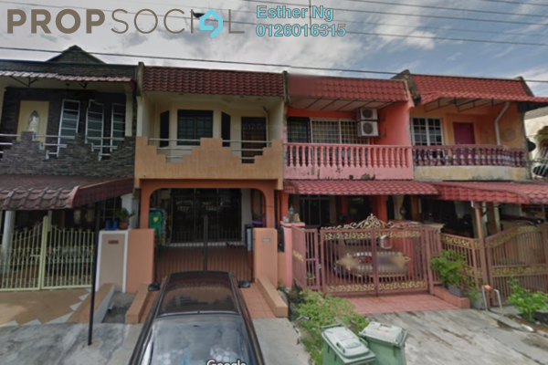 For Sale Terrace at PJS 4, PJ South Leasehold Unfurnished 0R/0B 220k