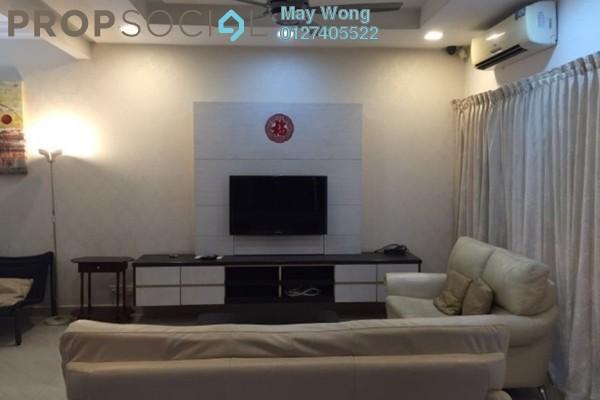 For Rent Terrace at BU11, Bandar Utama Freehold Fully Furnished 6R/4B 3.3k