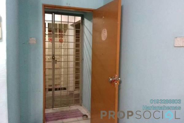 For Sale Apartment at Damansara Bistari, Petaling Jaya Freehold Fully Furnished 3R/2B 240k
