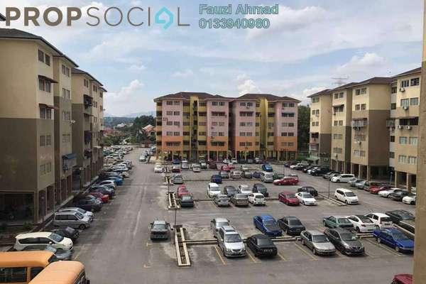 For Sale Apartment at Seri Tanjung Apartment, Kajang Leasehold Unfurnished 3R/2B 200k