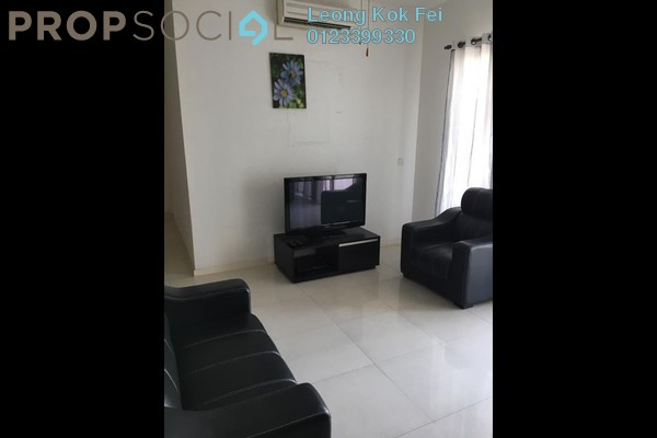For Rent Condominium at The Maple Suites, Bukit Ceylon Freehold Semi Furnished 4R/3B 3.3k
