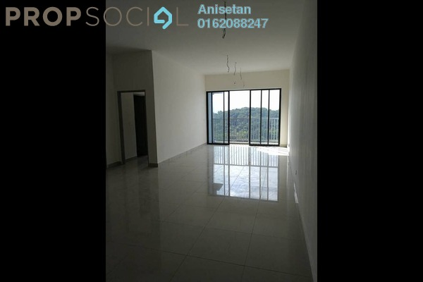 For Sale Condominium at Green Park, Seri Kembangan Freehold Unfurnished 3R/2B 470k