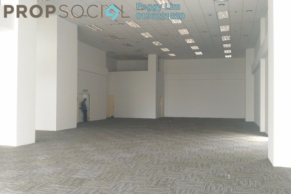 For Rent Office at The Icon, KLCC Freehold Unfurnished 0R/0B 33.2k