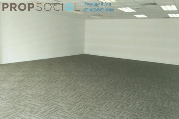 For Rent Office at The Icon, KLCC Freehold Unfurnished 0R/0B 12.5k