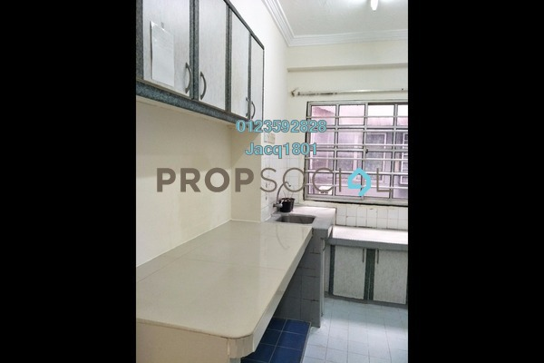 For Rent Apartment at Teratai Mewah Apartment, Setapak Freehold Unfurnished 3R/1B 850translationmissing:en.pricing.unit