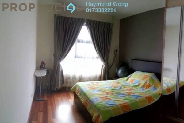 For Rent Condominium at Papillon Desahill, Taman Desa Freehold Fully Furnished 3R/3B 6k