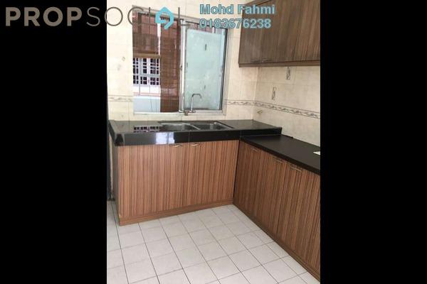 For Rent Condominium at Taman Maluri, Cheras Freehold Semi Furnished 3R/2B 2k