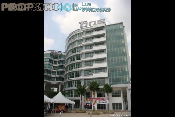For Rent Shop at Jaya One, Petaling Jaya Freehold Semi Furnished 0R/0B 8k
