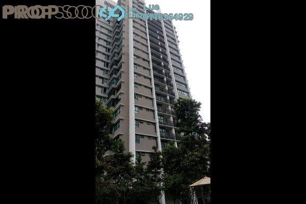 For Sale Serviced Residence at Jaya One, Petaling Jaya Freehold Fully Furnished 2R/2B 1m