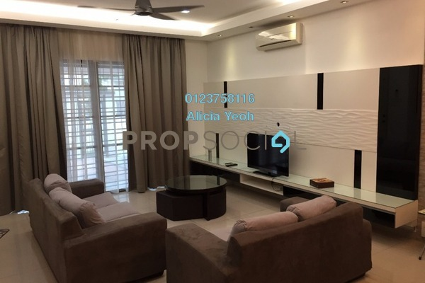For Sale Terrace at Putra Avenue, Putra Heights Freehold Semi Furnished 5R/5B 968k