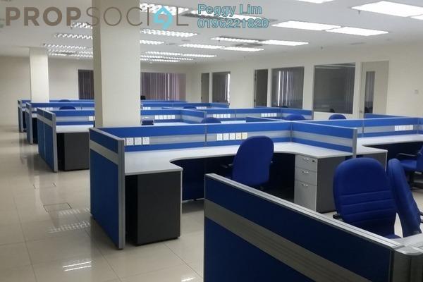 For Rent Office at Empire Subang, Subang Jaya Freehold Semi Furnished 0R/0B 9.75k
