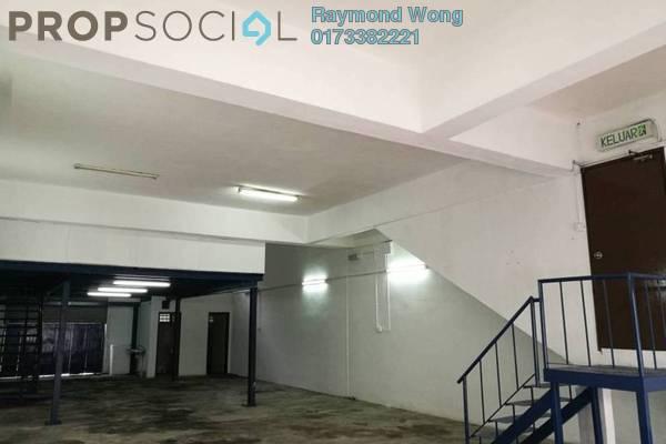 For Rent Factory at Taman Perindustrian USJ 1, UEP Subang Jaya Freehold Unfurnished 1R/2B 3.98k