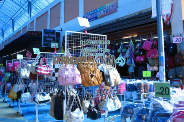 For Sale Shop at Kawasan Perindustrian Nilai 3, Nilai Freehold Unfurnished 1R/2B 900k