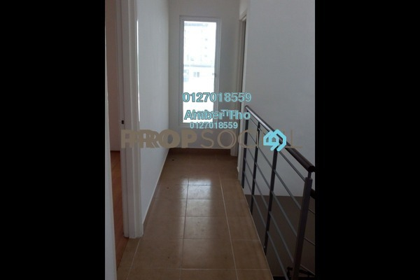 For Sale Terrace at KYK Heights, Balakong Freehold Unfurnished 5R/7B 791k