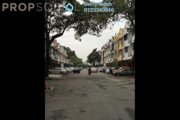 For Rent Factory at USJ 1, UEP Subang Jaya Freehold Unfurnished 0R/0B 4k