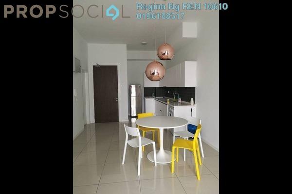 For Rent Condominium at Urbana Residences @ Ara Damansara, Ara Damansara Freehold Fully Furnished 2R/0B 2.5k