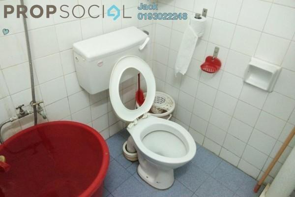 For Rent Condominium at Nuri Court, Pandan Indah Freehold Semi Furnished 3R/2B 1.1k