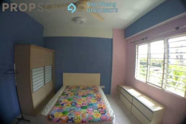 For Rent Apartment at Vistana Mahkota, Bandar Mahkota Cheras Freehold Fully Furnished 3R/2B 900translationmissing:en.pricing.unit