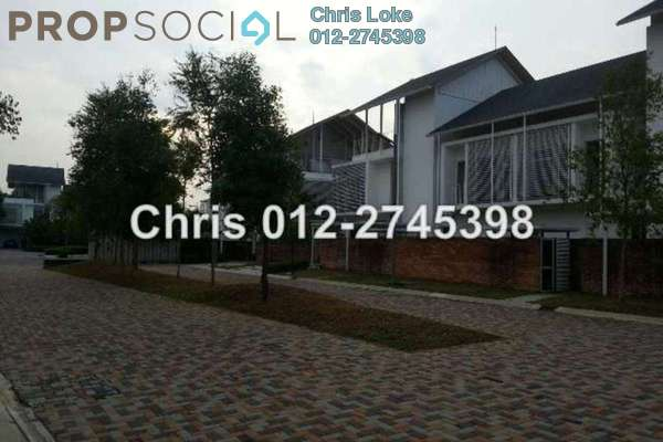 For Sale Semi-Detached at Seri Pilmoor, Ara Damansara Freehold Unfurnished 5R/6B 3.25m