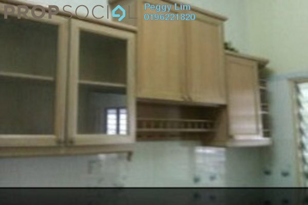 For Rent Terrace at Tempua, Bandar Puchong Jaya Freehold Semi Furnished 4R/3B 1.8k