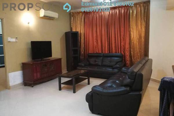 For Rent Condominium at The Boulevard, Subang Jaya Freehold Fully Furnished 2R/2B 2.7k