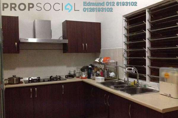 For Sale Condominium at Suria Damansara, Kelana Jaya Freehold Fully Furnished 3R/2B 538k