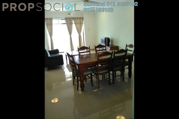 For Rent Condominium at Mutiara Oriental, Tropicana Freehold Fully Furnished 3R/2B 1.8k
