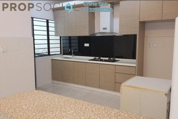 For Rent Semi-Detached at Glenmarie Cove, Port Klang Freehold Semi Furnished 4R/5B 3.2k