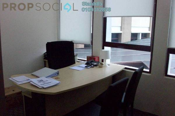 For Rent Shop at Section 5, Wangsa Maju Freehold Fully Furnished 8R/2B 6.5k