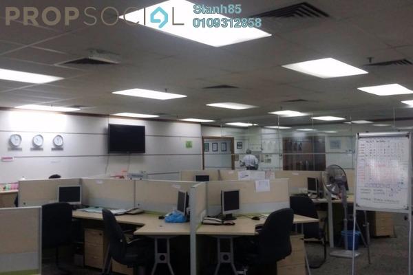 For Sale Office at Menara Safuan, Dang Wangi Freehold Semi Furnished 0R/2B 2.48m