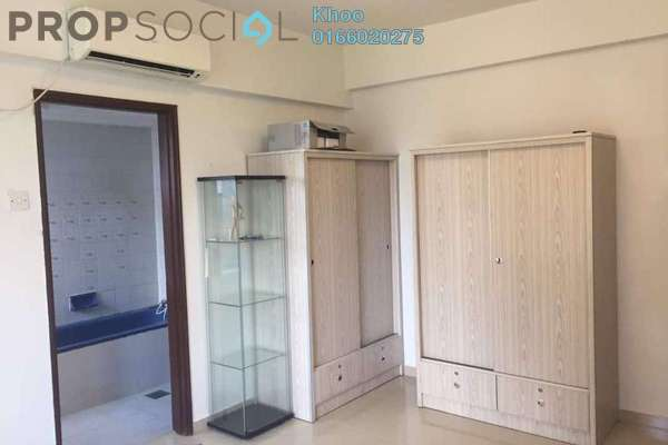 For Rent Condominium at Bougainvilla, Bukit Bintang Freehold Fully Furnished 3R/3B 3.8k