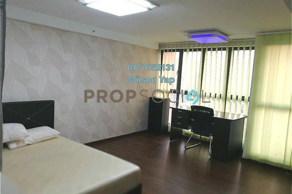 For Rent Duplex at Subang SoHo, Subang Jaya Freehold Fully Furnished 1R/0B 1.7k