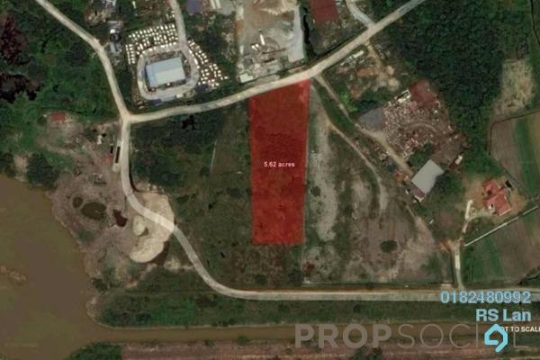 For Sale Land at BP11, Bandar Bukit Puchong Freehold Unfurnished 0R/0B 3.92m