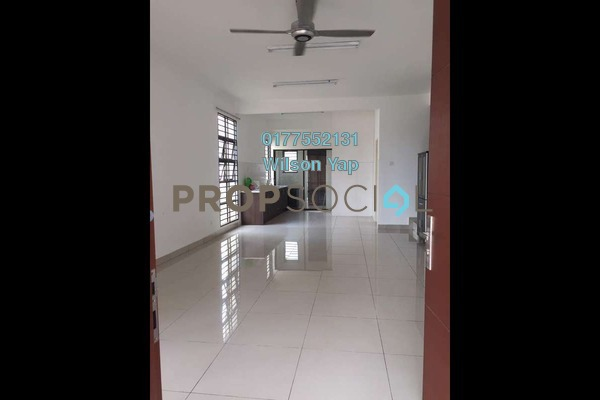 For Rent Townhouse at Odora Parkhomes, 16 Sierra Freehold Semi Furnished 3R/3B 1.55k