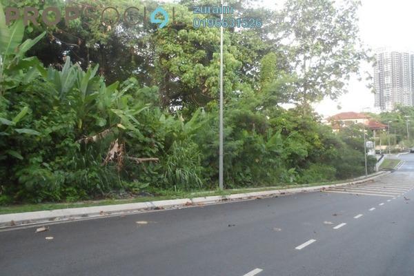 For Sale Land at Taman Tiara Titiwangsa, Setapak Freehold Unfurnished 0R/0B 1.18m