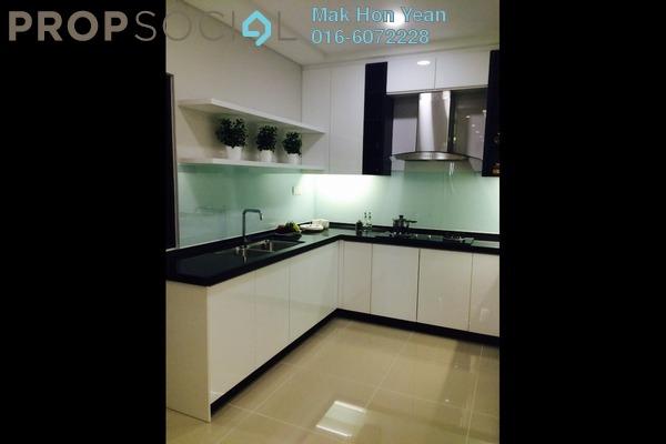 For Sale Condominium at Twinz Residences, Bandar Puchong Jaya Freehold Unfurnished 3R/2B 523k