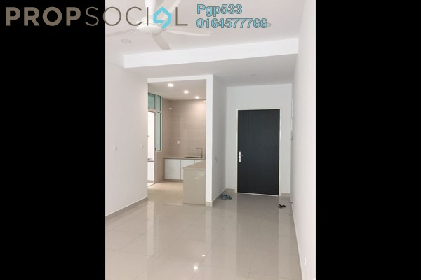 For Rent Condominium at Setia Tri-Angle, Sungai Ara Freehold Unfurnished 3R/2B 1.5k