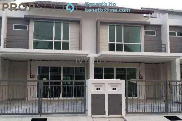 For Rent Terrace at Saujana Prima, Bandar Saujana Putra Freehold Unfurnished 4R/3B 1.3k