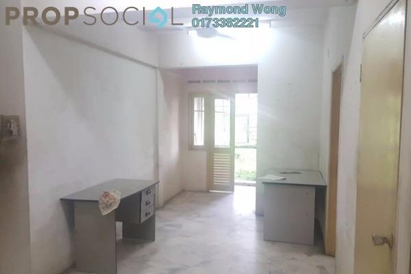 For Rent Apartment at Taman Kuchai Jaya, Kuchai Lama Freehold Unfurnished 3R/2B 650translationmissing:en.pricing.unit