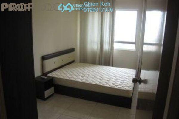 For Sale Condominium at Perdana View, Damansara Perdana Freehold Fully Furnished 3R/2B 500k
