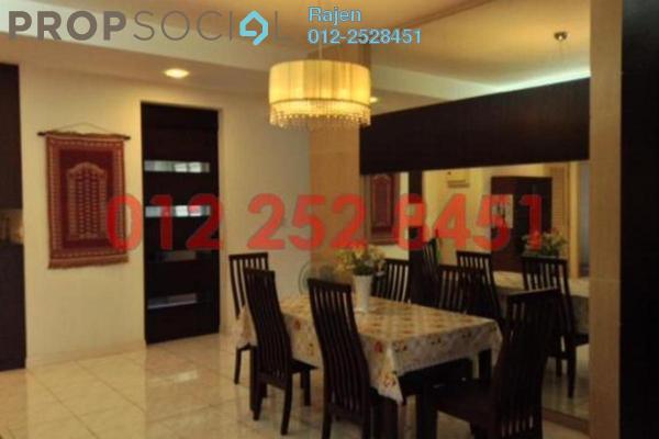 For Rent Condominium at Seri Maya, Setiawangsa Freehold Fully Furnished 4R/3B 4.8k