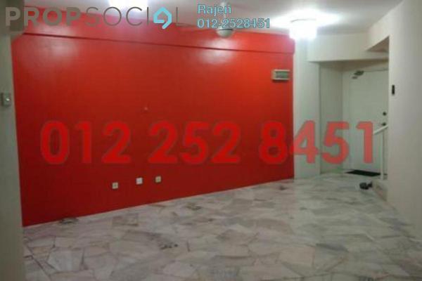 For Rent Condominium at Bukit Pandan 2, Pandan Perdana Freehold Unfurnished 4R/3B 2k