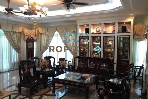 For Sale Bungalow at Villa Damansara, Kota Damansara Freehold Fully Furnished 7R/7B 3m