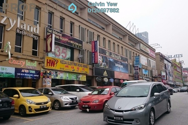 For Rent Shop at The Strand, Kota Damansara Freehold Unfurnished 0R/0B 6.29k