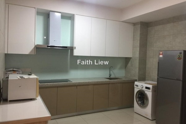 For Rent Serviced Residence at Medalla, Ara Damansara Freehold Fully Furnished 2R/2B 2.2k